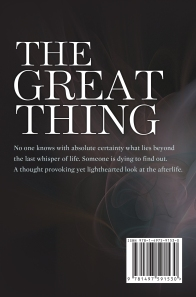 the great thing back